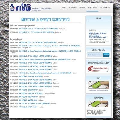 euroflow meeting